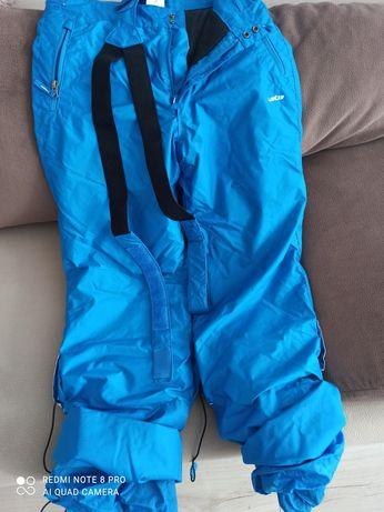 Sprzedam spodnie narciarskie dziecięce 153/162