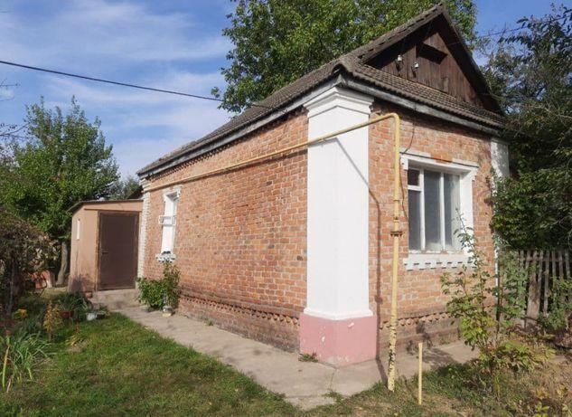 Продам дом (полдома)