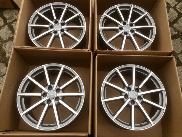 Audi A4 B8 B9 A6 C7 C8 Allroad 19 cali Nowe 5x112 Sline 5x112 Felgi
