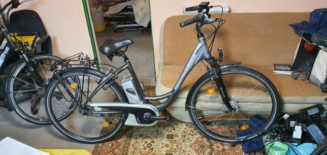 kalkhoff rower elektryczny