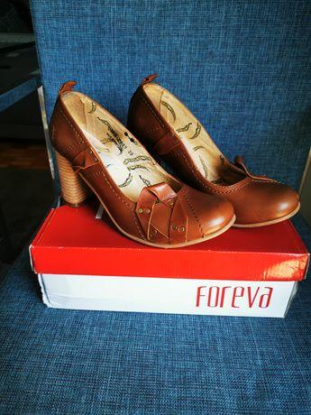 Vendo sapatos Foreva