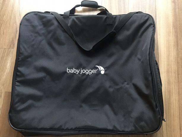 Baby jogger torba podróżna do Transportu wózka city  double