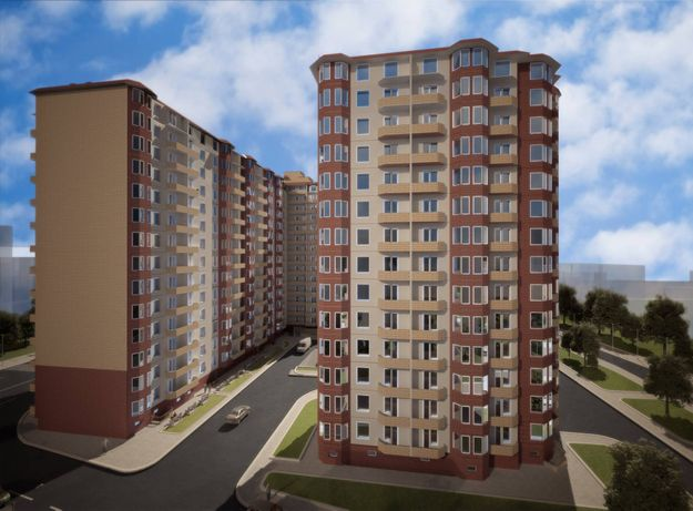 Продается квартира 26,7 м2 в Суворовском районе