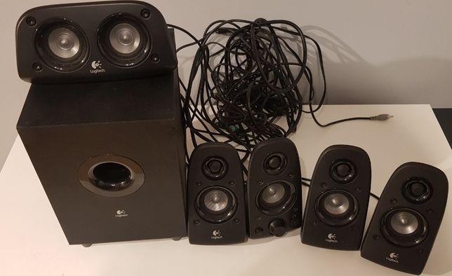 Głośniki LOGITECH Z506