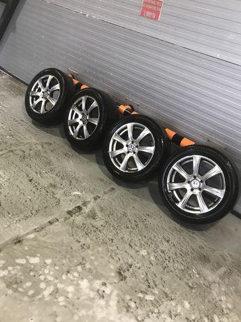 Продам Титаны р16 Volkswagen ..