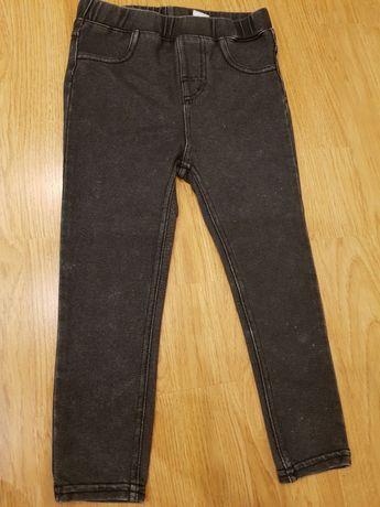 Spodnie legi hm 98