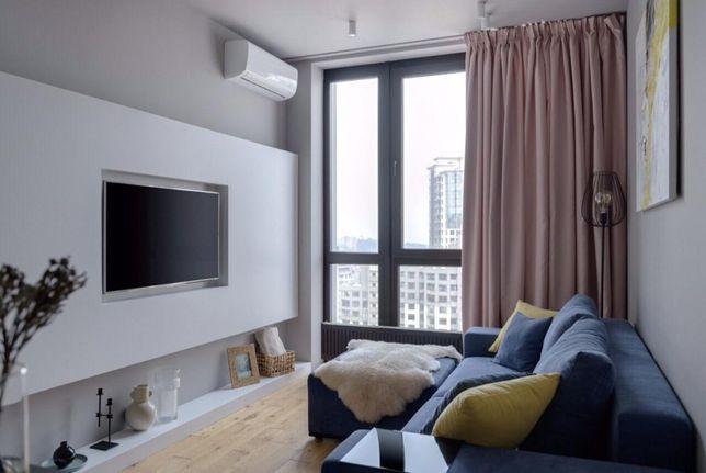 Аренда 2 комнатной квартиры ЖК Подвысоцкий Кахи Бендукидзе 2