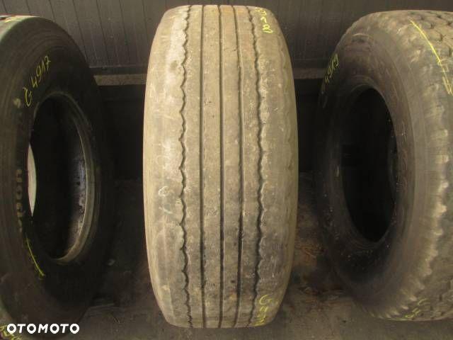 385/65R22.5 Bridgestone Opona ciężarowa Naczepowa 4.5 mm Ksawerów - image 1