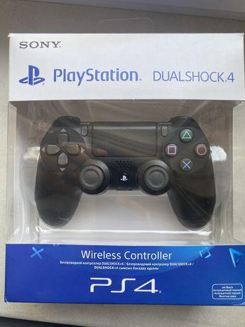 DualShoke 4 [ Геймпад ] PlayStation Sony