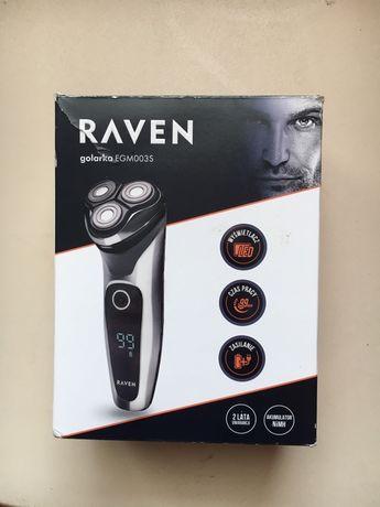 Тример/Електробритва Raven EGM003S