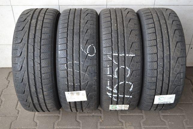 Opony Zimowe 225/50R17 94H Pirelli Sottozero 2 RFT x4szt. nr. 1551