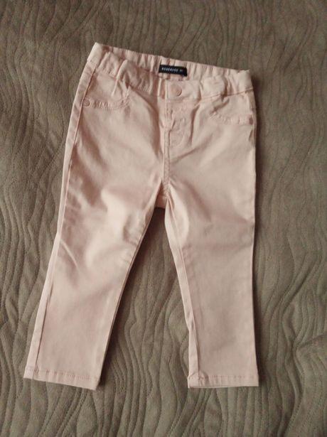 Spodnie Reserved roz 74i 80