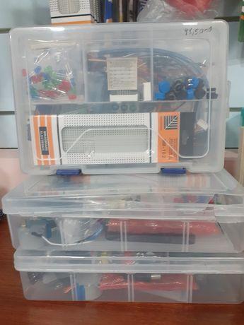 Kit Upgrade Arduino para Estudo de Engenharia Electrónica
