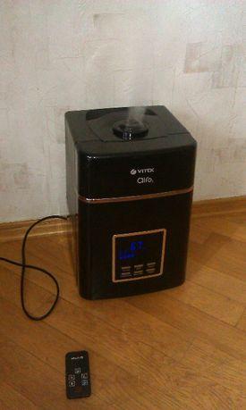Увлажнитель воздуха Vitek VT-1764 BK