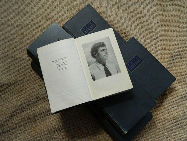 Собрание сочинений Джека Лондона