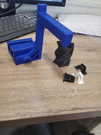 Druk 3D projektowanie