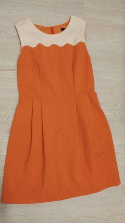 Sukienka S zip kieszenie/lub sprzedam