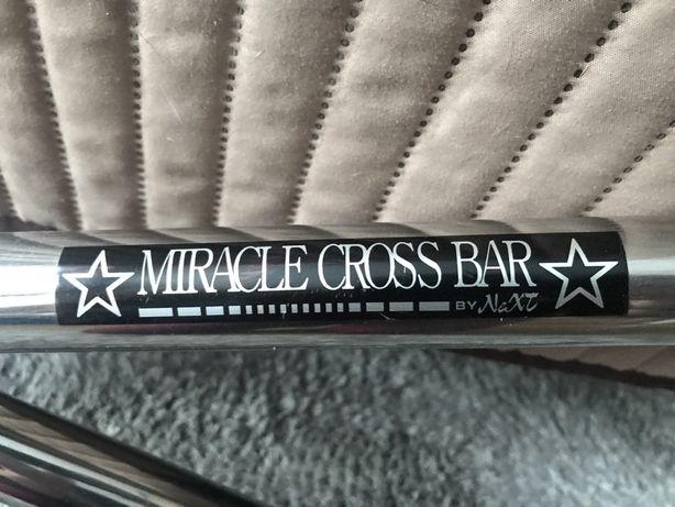 Miracle cross bar / xbar by NEXT Type I / Civic 92-95 eg3 eg4 eg5 eg6