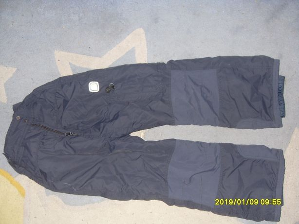 Утепленные брюки Кико