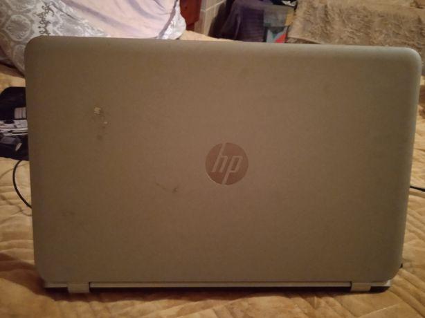 Продаю ноутбук hp pavilion
