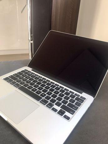 """MacBook Pro (Retina, Early 2015) i7 3,1GHz,16GB RAM, 13"""",250GB Wrocław"""