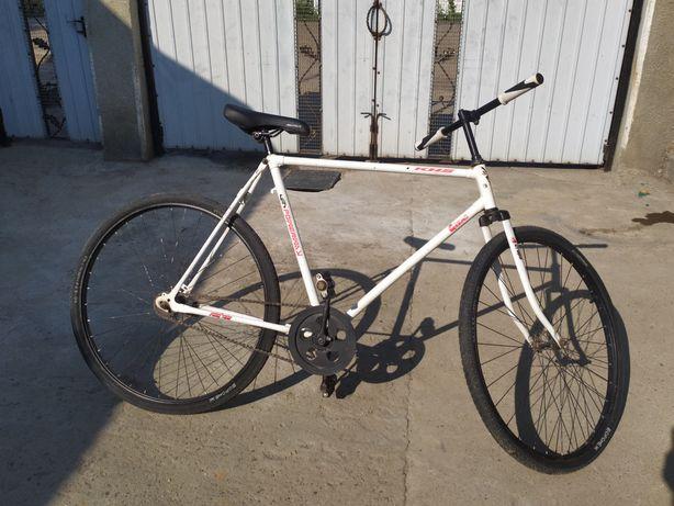 Велосипед FIX ( переделанная Украина