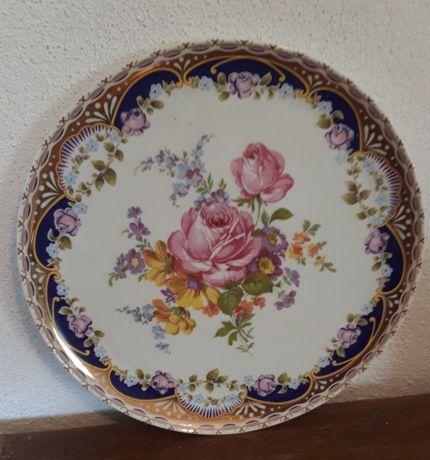 Prato para decoração ou Bolo