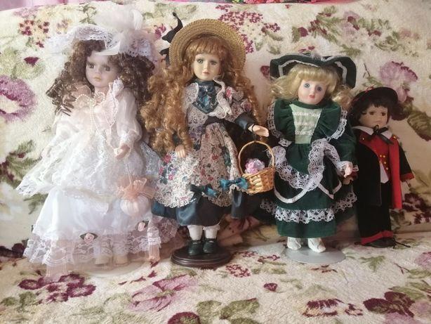 Продам дитячі ляльки!