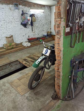 Продам мотокрос для начинающих