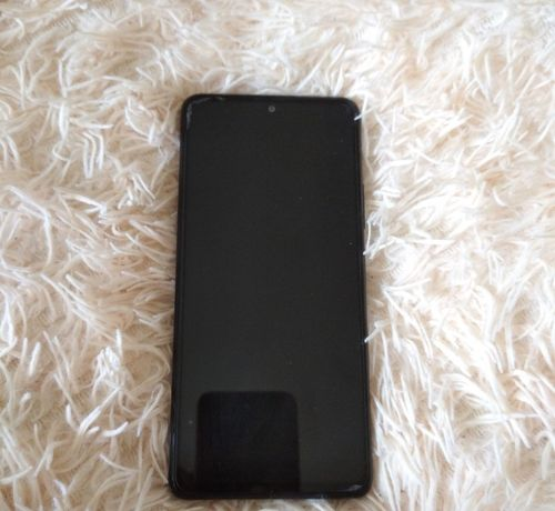 Xiaomi Redmi Note 10 Pro 6/64 Onyx Gray