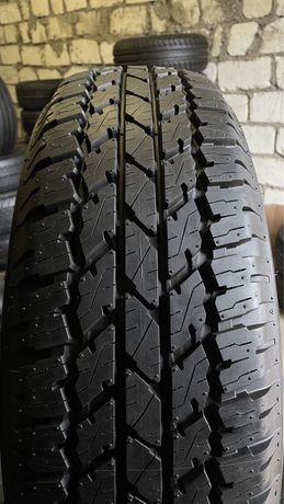 245/75 R17 Bridgestone (Япония) комплект 4шт.
