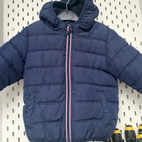 Куртка Next, 12-18 мес., 86 см