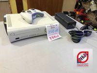 Konsola Xbox 360 250GB /Możliwa wysyłka/