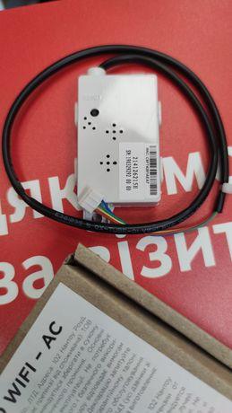 Модуль ergo wifi - ac для кондиционера