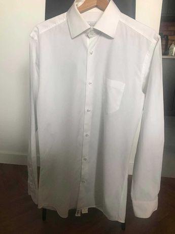 Biała koszula Próchnik rozm. 38