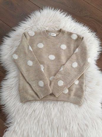 Sweterek firmy H&M