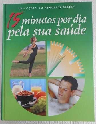 15 Min. por dia pela Sua Saúde