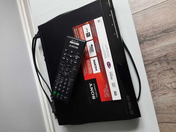 Odtwarzacz DVD marki Sony