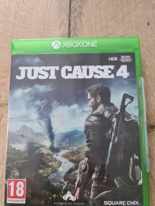 Just Cause Xbox One Nowa Wieś - image 1