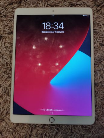 iPad Pro 2017,64gb