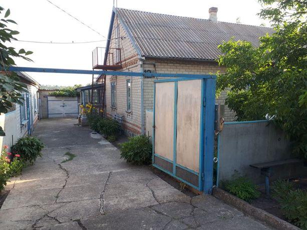 Продам дом пгт.Бильмак (Куйбышево)