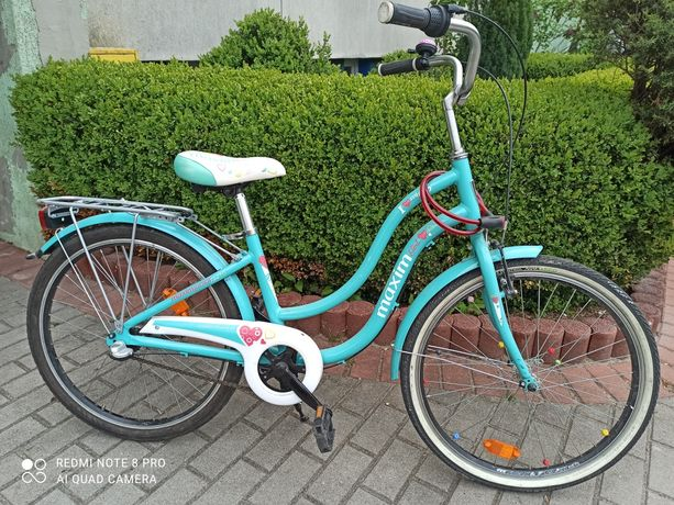 Rower Maxim koła 24