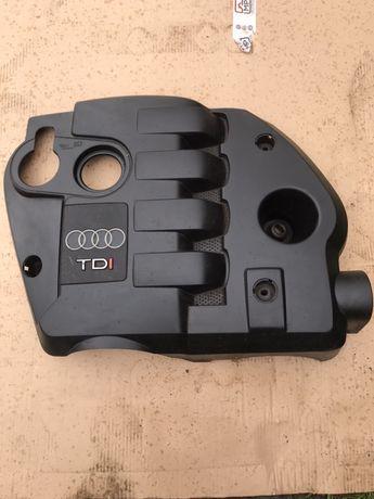 Pokrywa górna silnika Audi A4 B6 1.9TDi