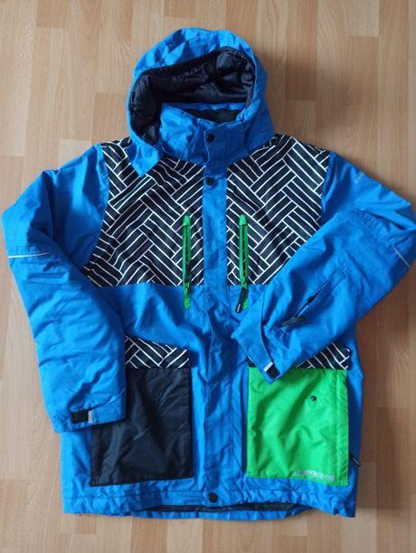 ICEPEAK kurtka narciarska NANDO JR 14/15 lat