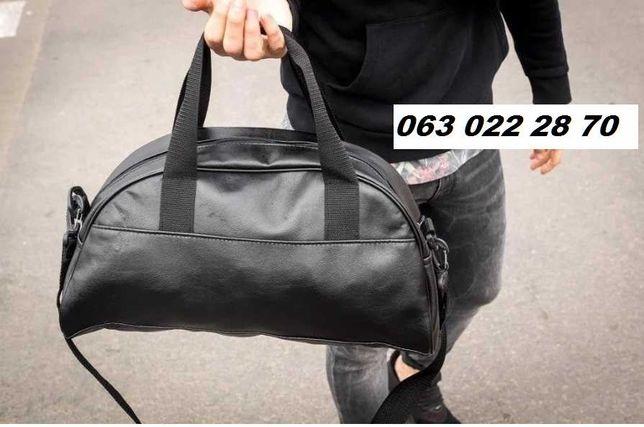 Спортивная сумка, рюкзак мужская/женская для тренировок, Найк,Рибок