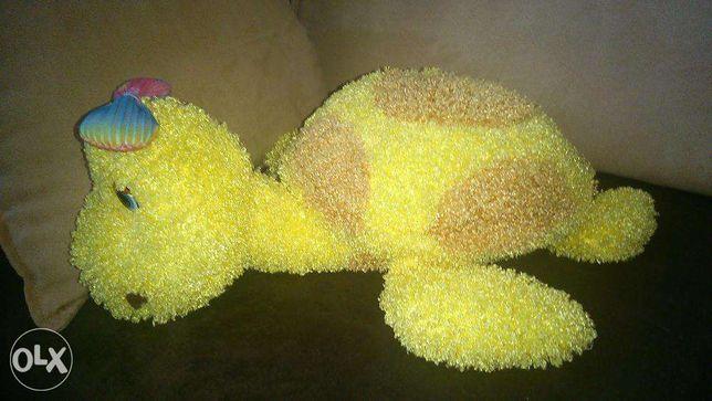 żółw maskotka pluszak zabawka pluszowa