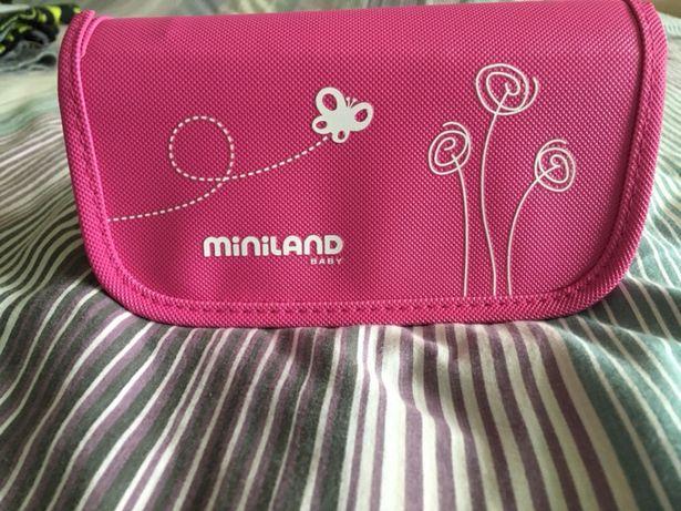 Conjunto menina Miniland
