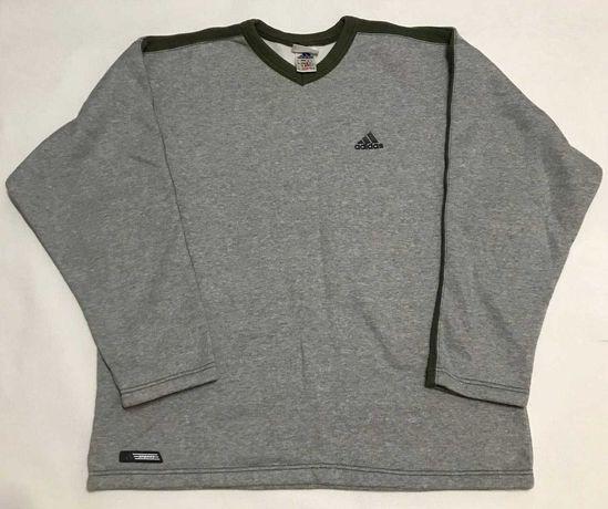 Свитшот vintage Adidas