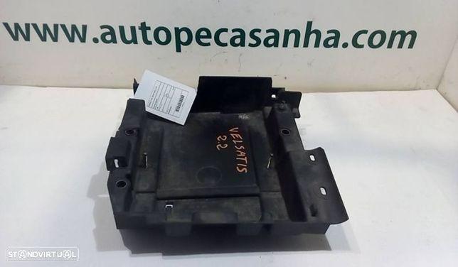 Suporte Bateria Renault Vel Satis (Bj0_)