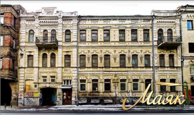 Продам Здание 1638м2 на Большая Житомирская ул.19,Центр
